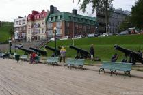 Canons point the coast of Old Quebec City.jpg