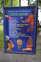 Artisans del la Cathedrale Summer Craft show of Handmades in Quebec.jpg