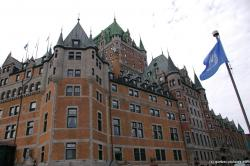 Chateau Frontenac Photos