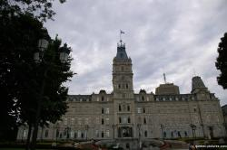 Quebec Parliament Building Pictures